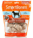 SmartBones Small, 6 pack