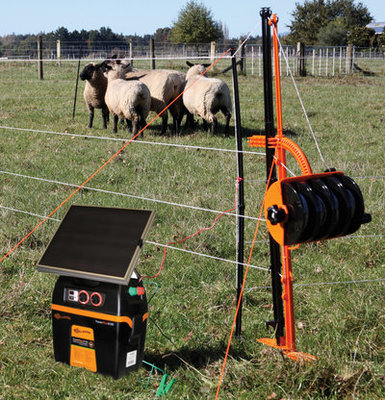 Gallagher SmartFence System