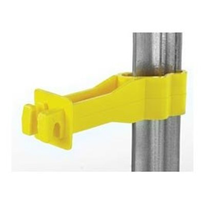 Snug RT Reversed T-Post Insulators, pkg of 25