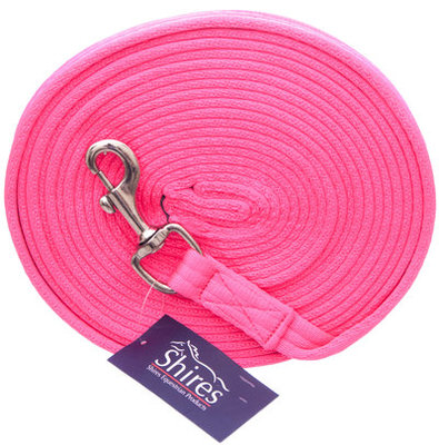 Soft Feel Lunge Line, 26'