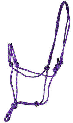 Soft Nylon Rope Halter