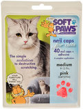 Soft Paws Cat Nail Cap Kit
