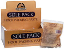 Sole Pack® Hoof Packing