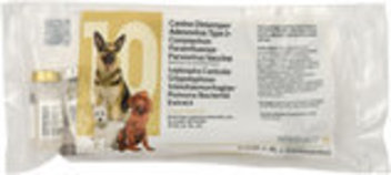 Solo-Jec 10 (10-way dog vaccine) - 1 Dose