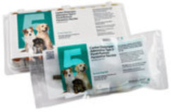 Solo-Jec 5 (5 Way Dog Vaccine)