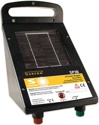 SP3 Solar Charger