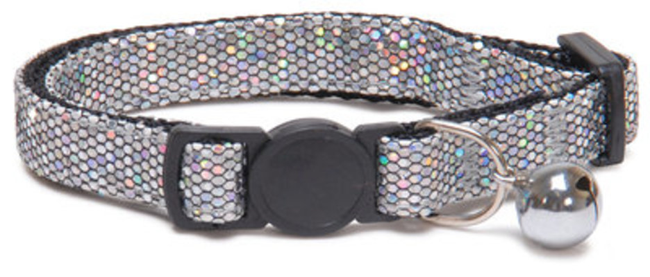 Sparkle Breakaway Cat Collars