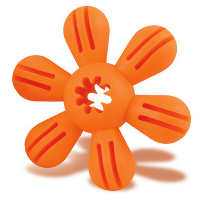 Sparky Dog Flower Toy