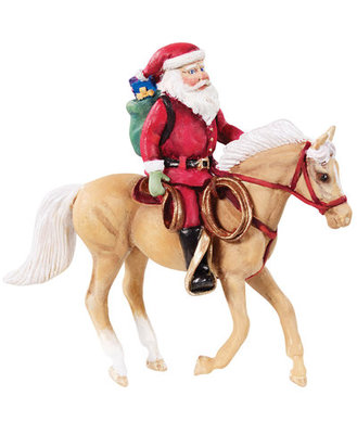 Breyer Special Delivery Ornament