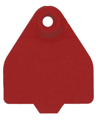 Duflex Custom Color Panel Tags (Medium), 25 count