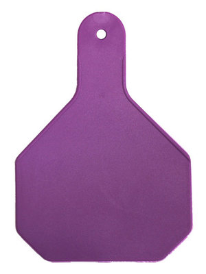 Y-Tex Custom Color Ear Tags (Large), 25 count