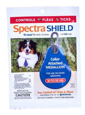 Spectra Shield for Medium Dog 30-55 lb