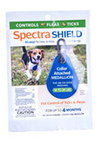 Spectra Shield Collar Medallion for Dogs