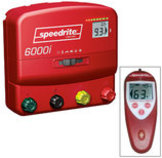 Speedrite 6000i Dual Purpose Energizer