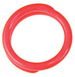 Rooster Spiral Leg Bands (pkg of 100)
