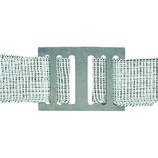 Splicing Buckles, package of 2