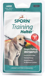 "Sporn Training Halter, Large (neck 16-24"")"