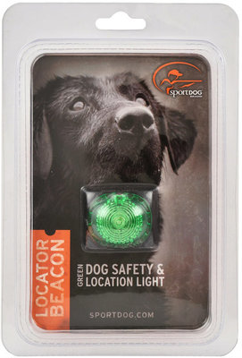 SportDOG Locator Beacons