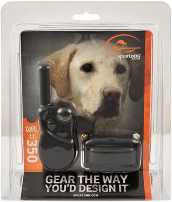 SportDOG 350 Yard Trainer