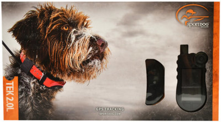 SportDOG Tek Series 2.0L Dog Tracking System Add-A-Dog Collar