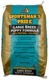 Sportsman's Pride Large Breed Puppy Formula, 40 lb