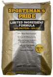 Sportsman's Pride Limited Ingredient Formula, 50 lb