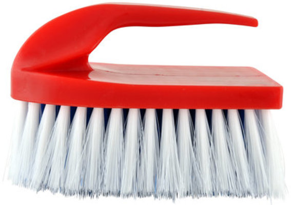 Decker Show Ring Brush SRB107