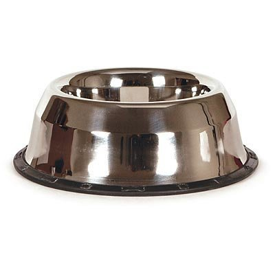 Stainless Steel Long-Eared Bowl, 1 Quart