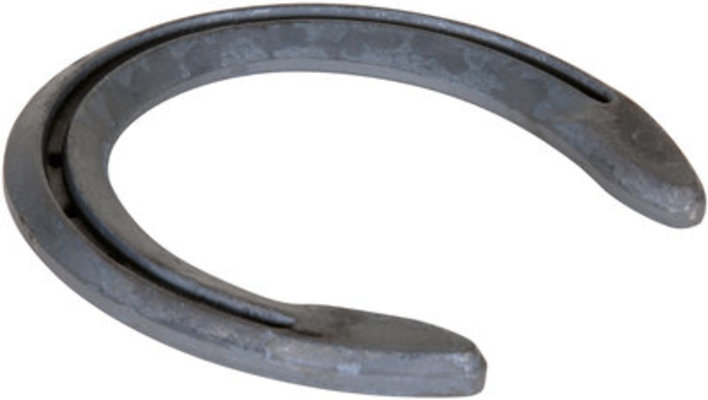 St. Croix Eventer Front Horseshoes