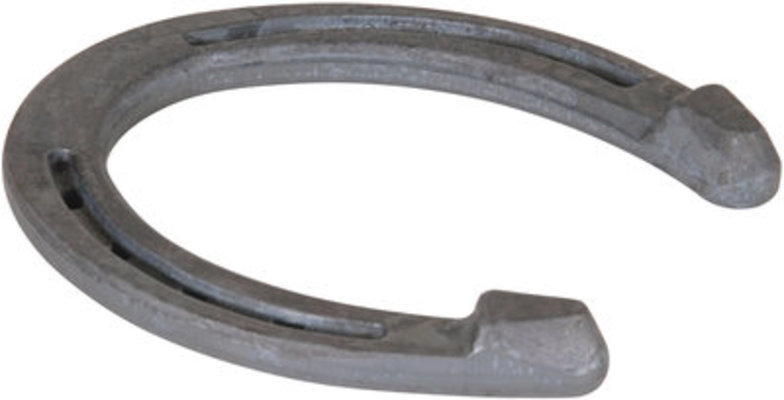 St. Croix Lite Weight Heeled Horseshoes, Pair
