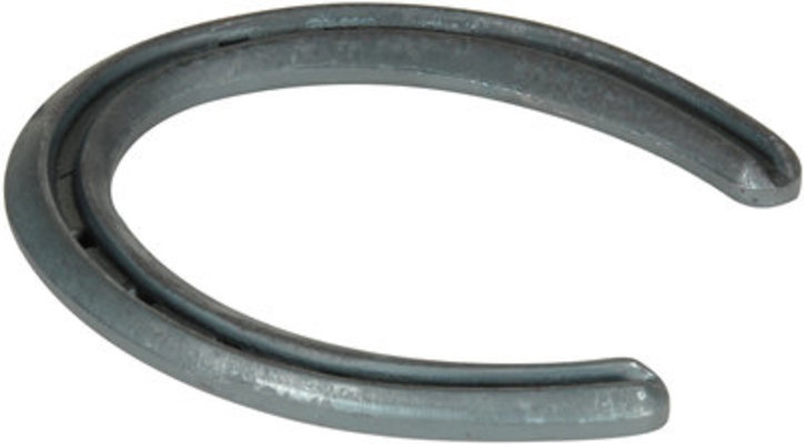 St. Croix Lite Weight Rim Horseshoes, Pair