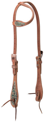 Stacy Westfall Cowgirl Spirit Sliding Ear Headstall