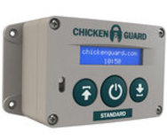 Standard ChickenGuard Electronic Opener