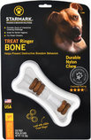 Starmark Treat Ringer, Bone