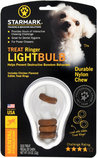 Starmark Treat Ringer, Lightbulb