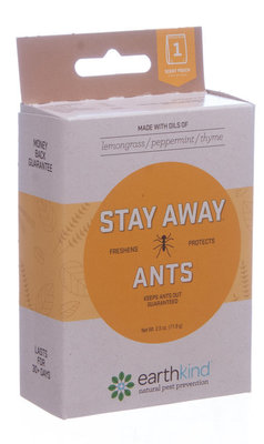 Stay Away Natural Repellents, Singles