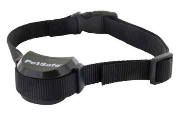 Stay & Play Wireless Fence Rechargeable Receiver Collar