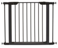 "39""H Steel Pressure Mounted Pet Gate (& Accessories)"