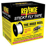 Revenge Sticky Fly Tape (& Accessories)