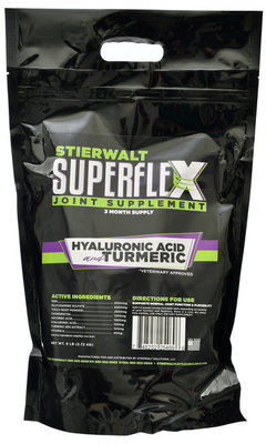 Stierwalt SUPERFLEX Joint Supplement, 6 lb