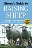 Storey's Guide to Raising Sheep