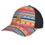 STS Patch Cap in Serape