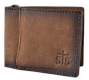 STS The Foreman's Hidden Money Wallet