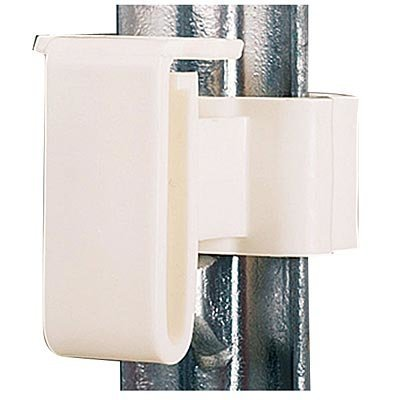 Studded T-Post Tape Insulator