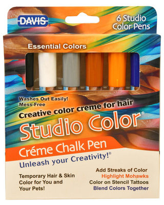 Chalk Pen Value Kit w/ Essential & Kaleidoscope Colors