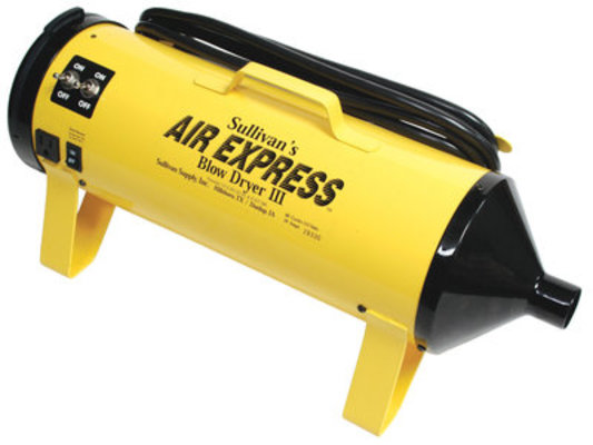 Sullivan's Air Express III