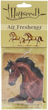 Assorted Scents Horsey Air Freshener
