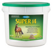Super 14, 5 lb (Improved Formula)