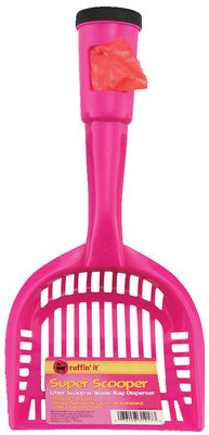 Super Scoop Cat Litter Scoop