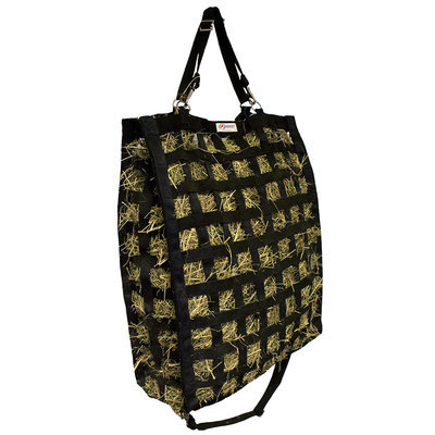 Super Tough 4 Sided Slow Feed Hay Bag